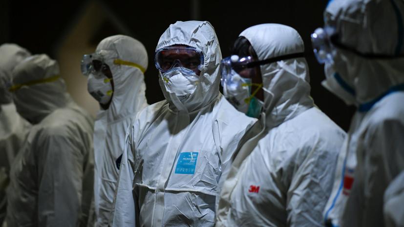 В Паттайе скончался заражённый коронавирусом россиянин