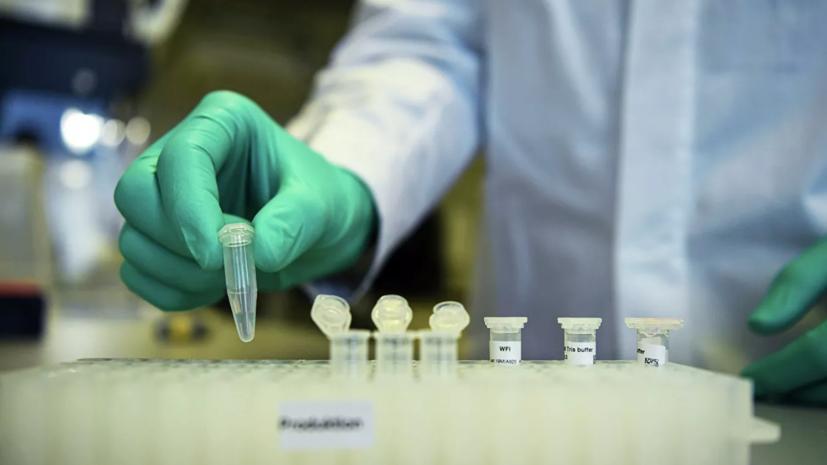 В ВОЗ назвали число заразившихся коронавирусом к 5 апреля