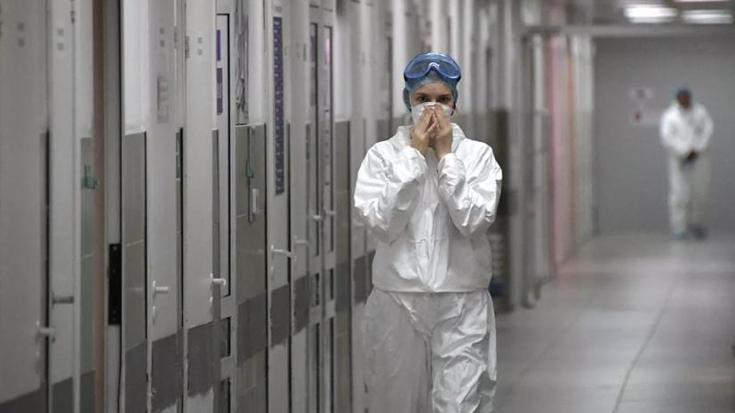 Две женщины с коронавирусом скончались в Нижегородской области