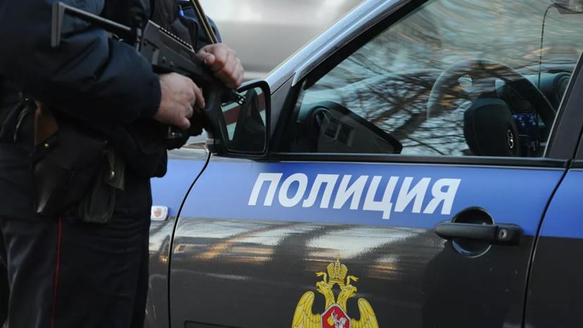 В Тюменской области задержали подозреваемого в стрельбе