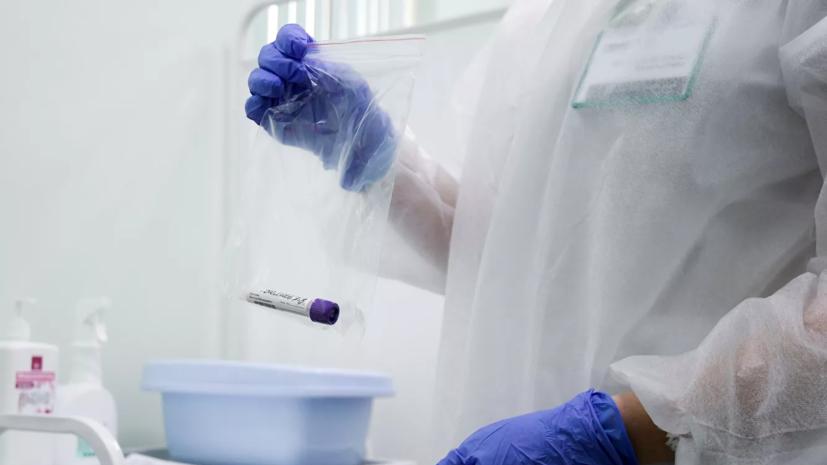 Новые случаи заражения коронавирусом выявлены в 49 регионах России