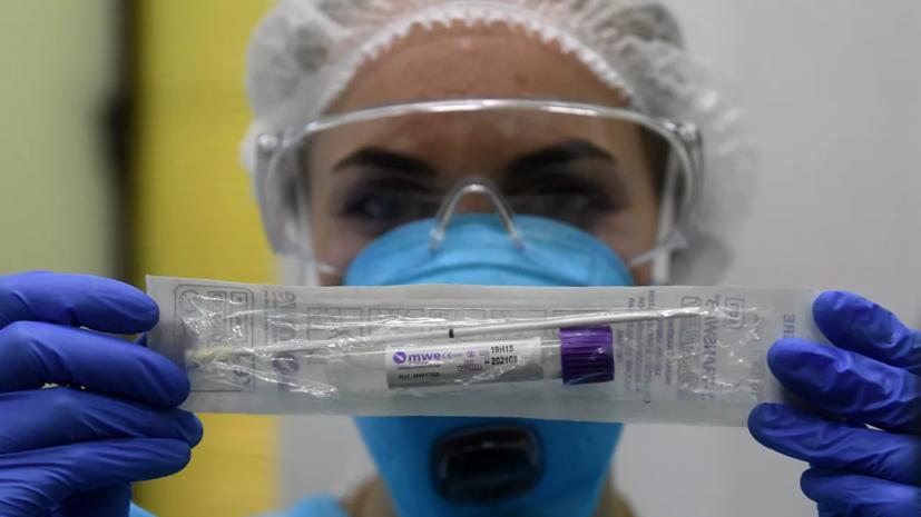 В Подмосковье за сутки скончались пять пациентов с коронавирусом