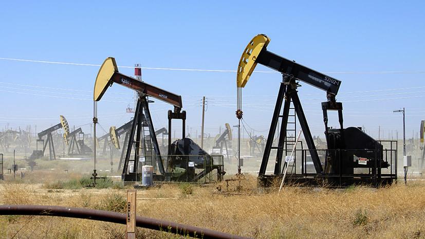 Споры о добыче: цены на нефть упали из-за отсрочки переговоров по сделке ОПЕК+