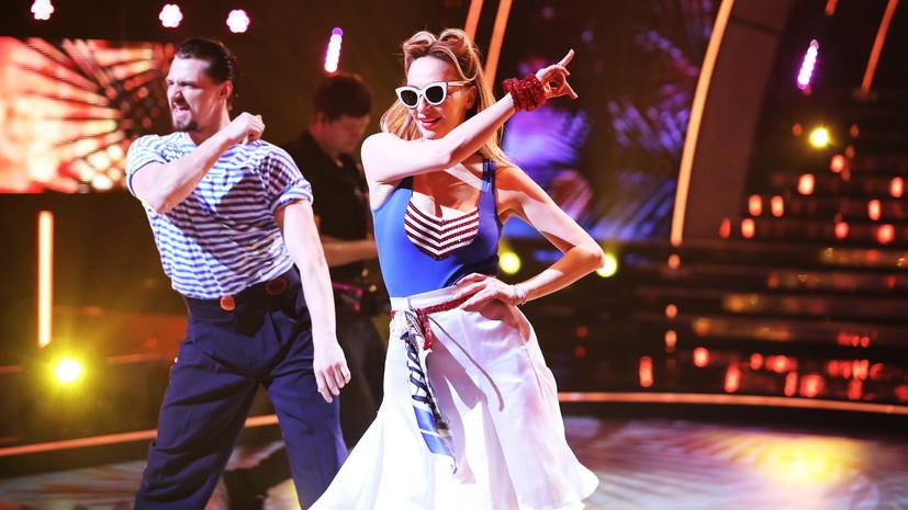 Активность Варнавы и строгость Цискаридзе: в эфир вышел новый сезон шоу «Танцы со звёздами»