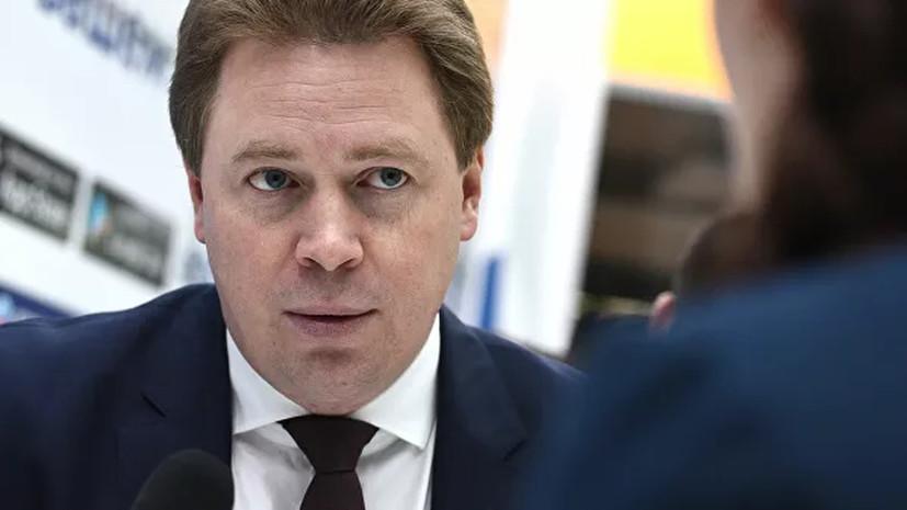 Минпромторг проведёт проверку из-за инцидента с замминистра в Ижевске
