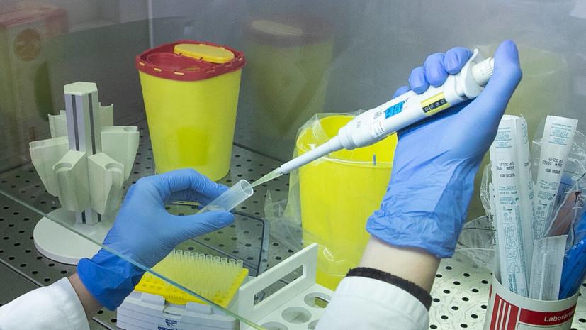 В Молдавии сообщили о смерти двух пациентов с коронавирусом