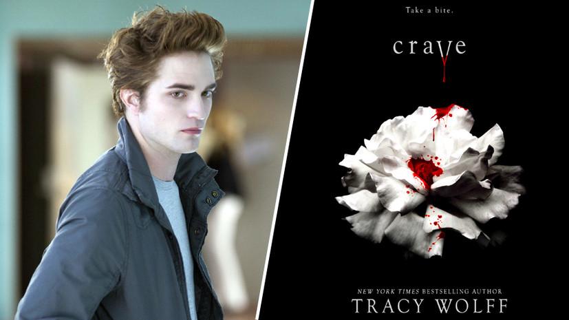 По следам «Сумерек»: Universal снимут новый молодёжный фильм о вампирах