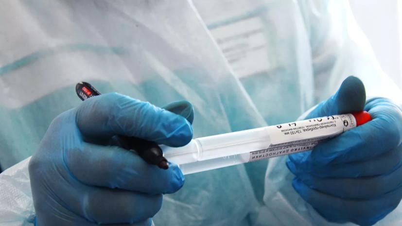 В Татарстане назвали возраст пациентов с коронавирусом