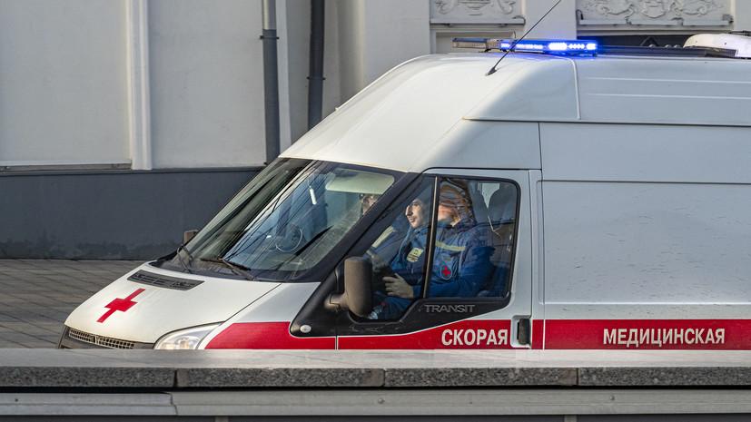 Один человек погиб при взрыве газа в Нижегородской области