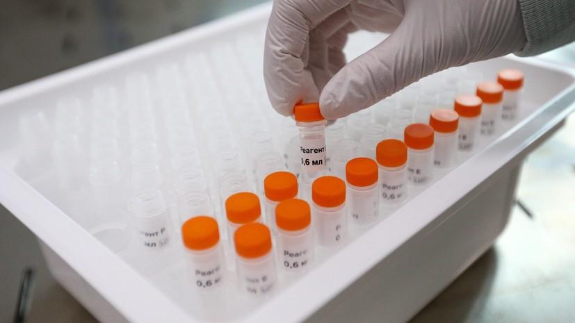 Число умерших в России пациентов с коронавирусом возросло до 63