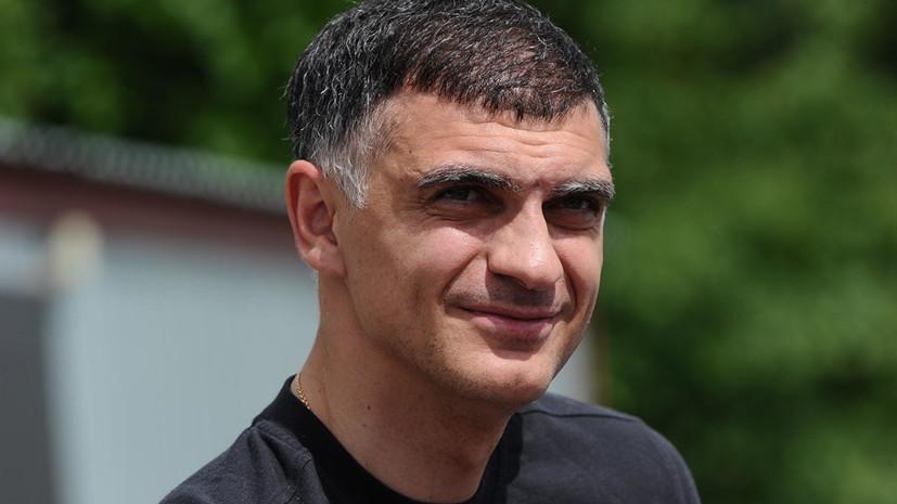 Габулов предположил, что ждёт российский футбол после пандемии коронавируса