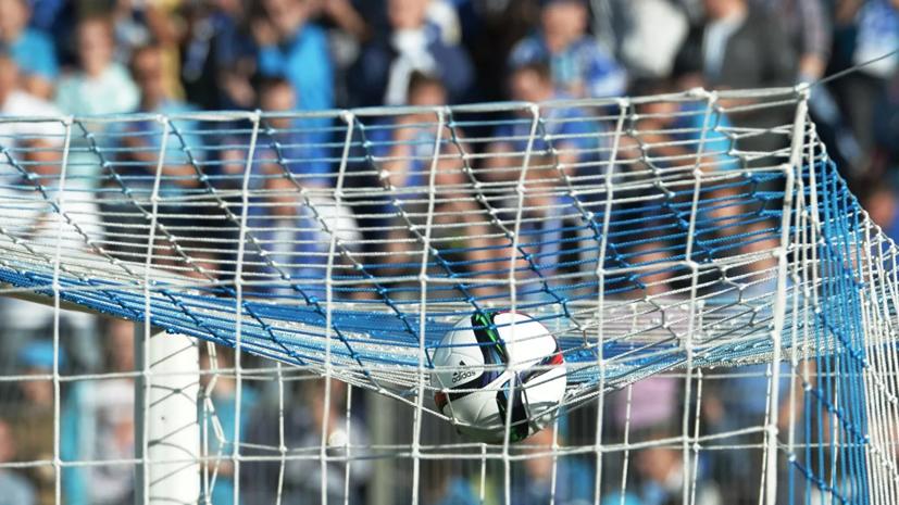 Габулов: проблема российского футбола в нехватке денег