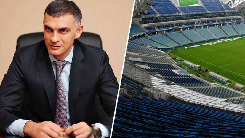 «COVID-19 ударит по клубам»: Габулов о пандемии, финансовом кризисе в ФНЛ и ПФЛ и о возвращении Акинфеева в сборную