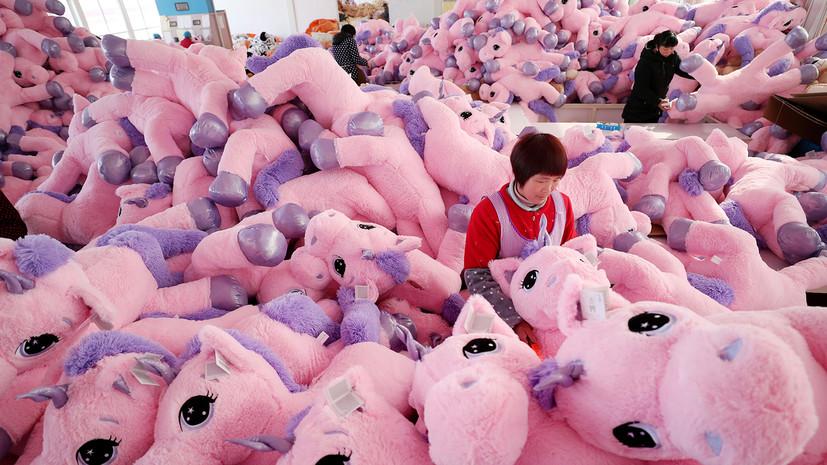 Восточный шторм: экономика стран Азии может столкнуться с крупнейшим за 60 лет падением