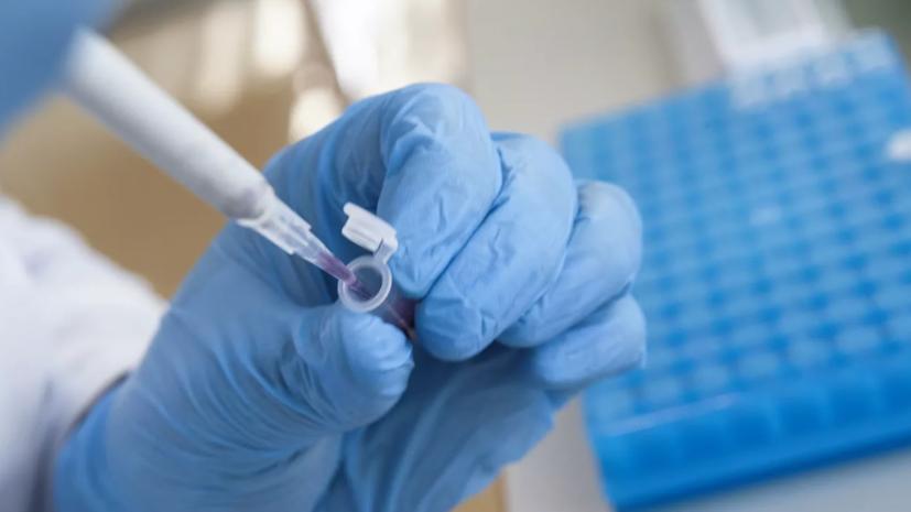 Роспотребнадзор провёл больше миллиона тестов на коронавирус