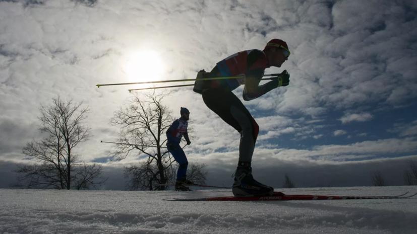 В FIS допускают отмену КМ сезона-2020/21 по лыжным гонкам из-за коронавируса