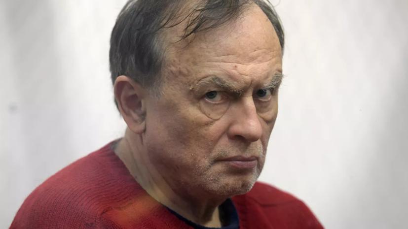Суд по делу историка Соколова перенесли на середину мая