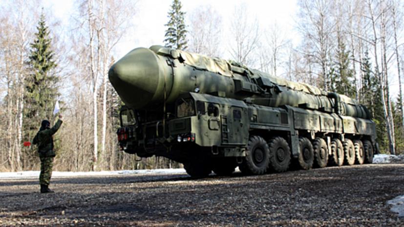 В Госдепе заявили о готовности к переговорам с Россией по вооружению