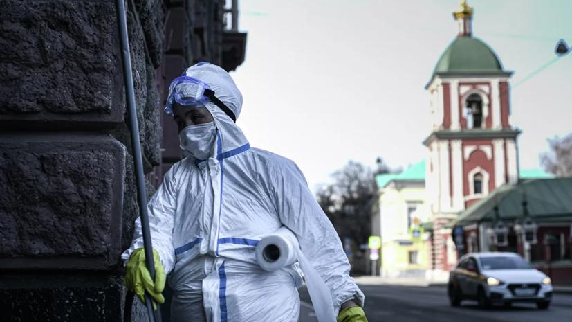 Эколог оценил влияние ситуации с коронавирусом на природу