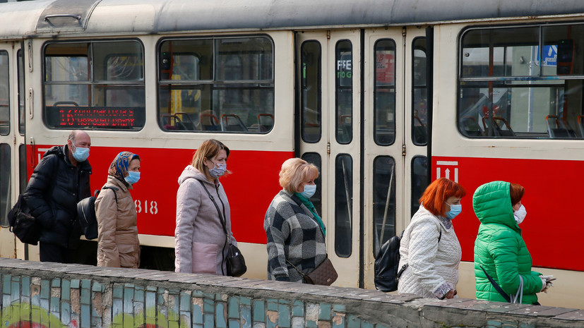 Число заболевших COVID-19 на Украине возросло до 2777