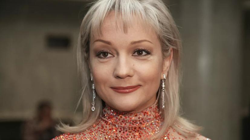 Татьяна Буланова госпитализирована