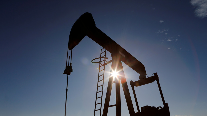 «Серьёзно настроены стабилизировать ситуацию»: страны ОПЕК+ заключили новую сделку по сокращению добычи нефти