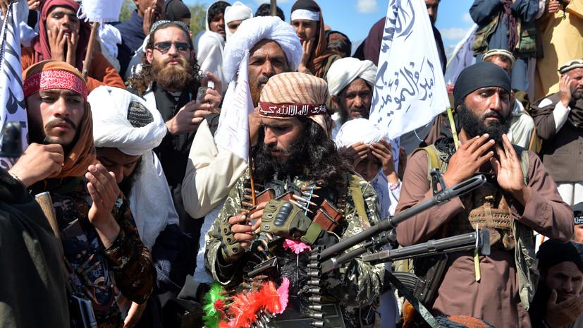 США призвали афганские стороны ускорить обмен пленными из-за пандемии