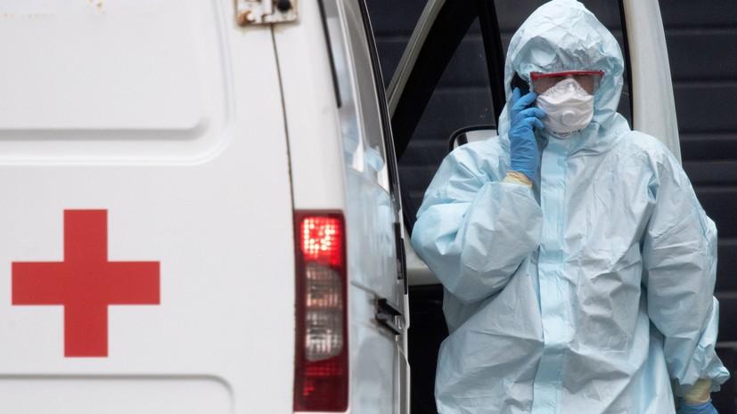 Коронавирус подтвердился у 52 пациентов РКБ в Уфе