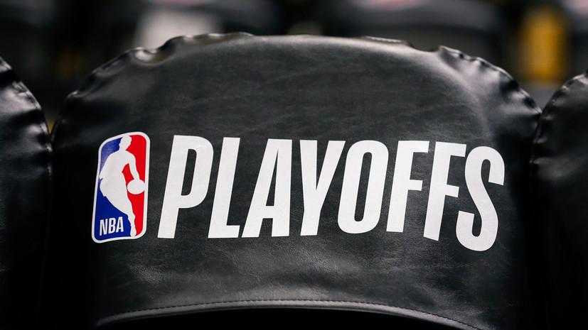 ESPN: НБА разрабатывает 25-дневный план возобновления сезона
