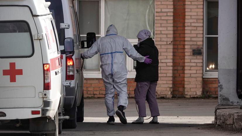 Власти Москвы рассказали о новых излечившихся от коронавируса