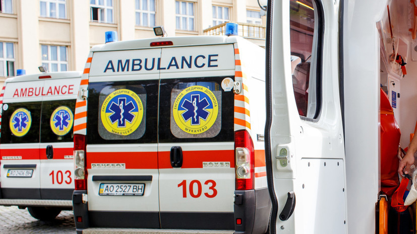 Число заразившихся коронавирусом на Украине превысило 3 тысячи