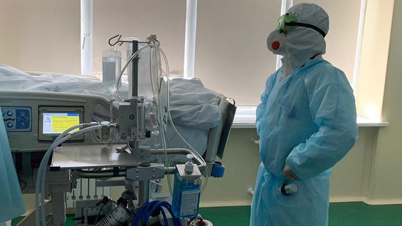 «Нужно учитывать огромное количество нюансов»: врач-гематолог Елена Мисюрина о лечении больных коронавирусом