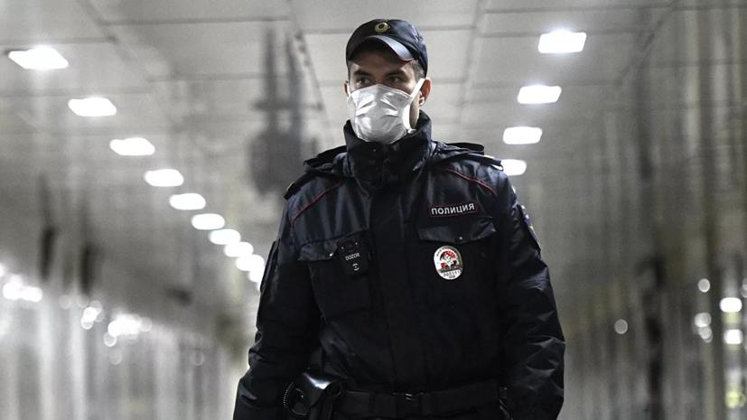 В Москве зафиксировали бот-атаку после начала оформления пропусков