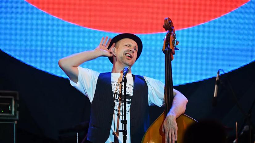 Музыкант рассказал о влиянии рок-н-ролла на современное общество
