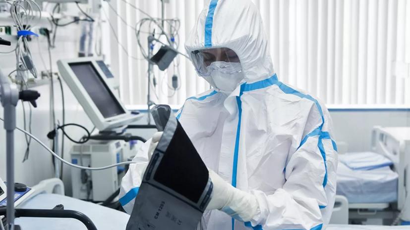 Китай намерен укреплять партнёрство с Россией в борьбе с коронавирусом