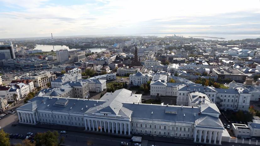 В Татарстане объяснили действие режима самоизоляции для прибывающих граждан