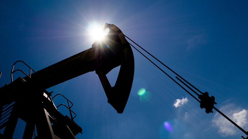 Мексика сократит добычу нефти только на май и июнь