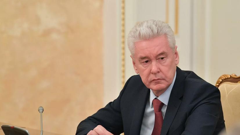 В Москве усилят контроль за наличием спецпропусков