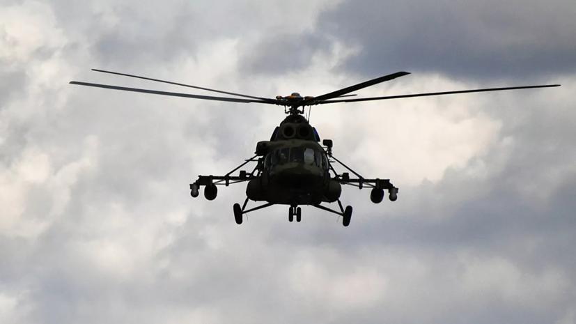 Военнослужащие ЧФ провели сбор по воздушно-десантной подготовке