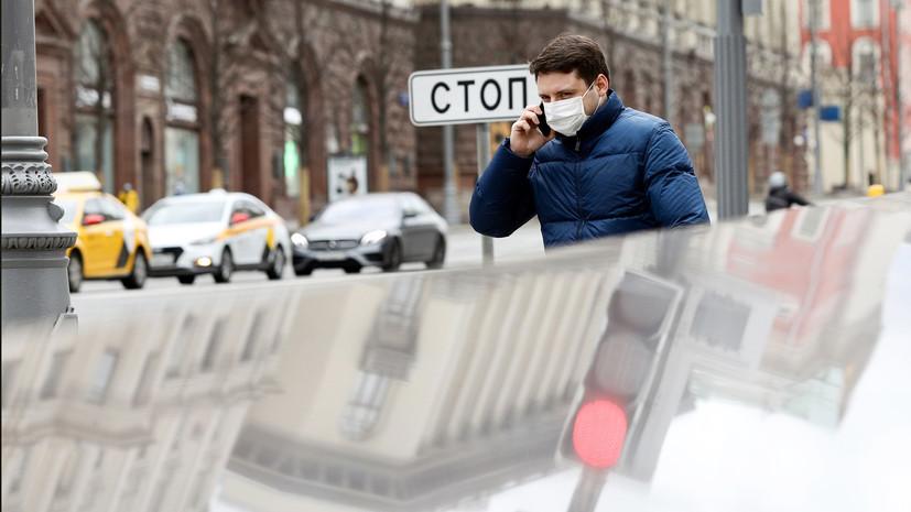 «Первые анализы подтвердили наличие COVID-19»: случаи коронавируса зафиксированы во всех регионах России