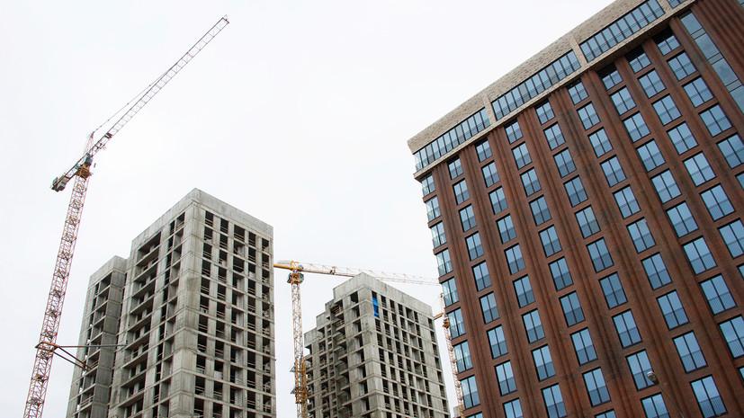 «Возможности улучшить жилищные условия»: Путин предложил запустить программу льготной ипотеки под 6,5% годовых