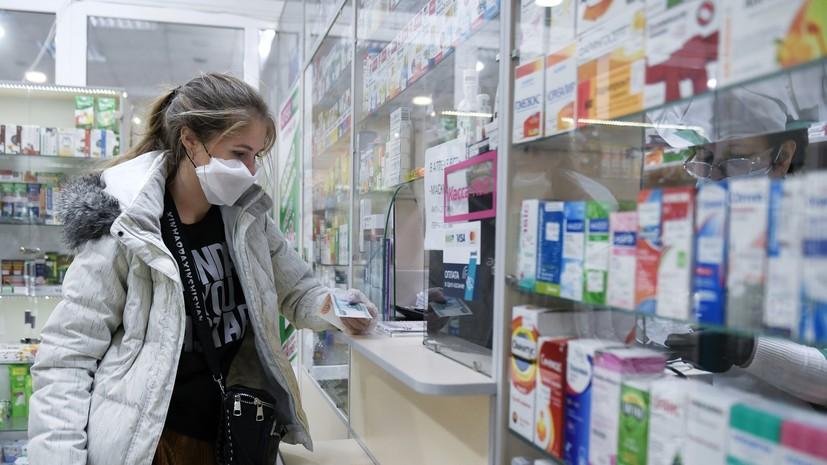 «Резко возрос импорт лекарственных средств»: первый замглавы ФТС рассказал о работе таможни во время пандемии COVID-19