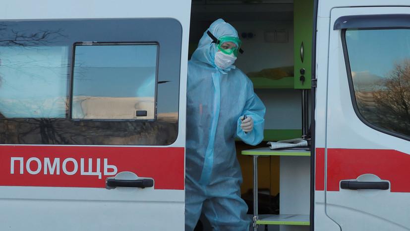 В белорусской армии выявили первый случай коронавируса