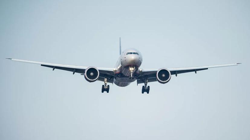 «Аэрофлот» приостановил продажи билетов за границу