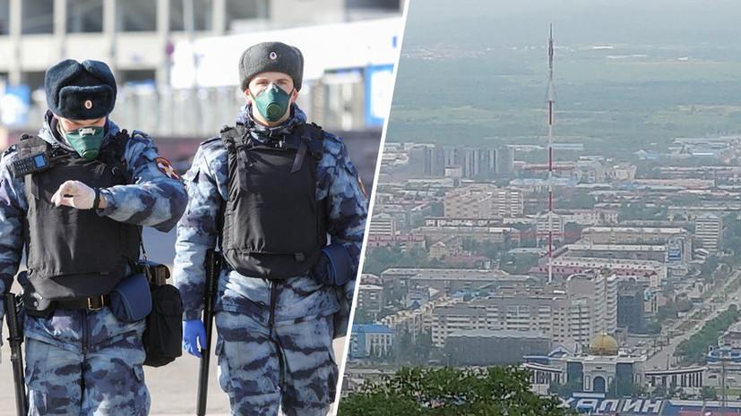 «Это не я!»: жительница Южно-Сахалинска добивается отмены штрафа за нарушение карантина
