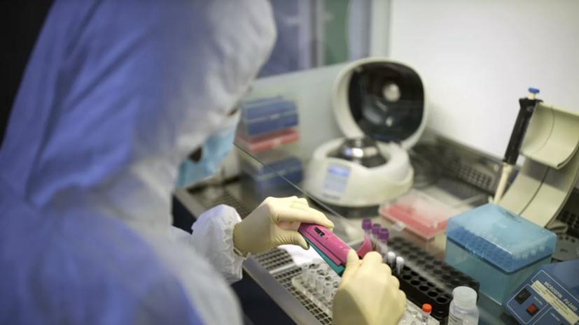 Число умерших с коронавирусом во Франции превысило 18 тысяч
