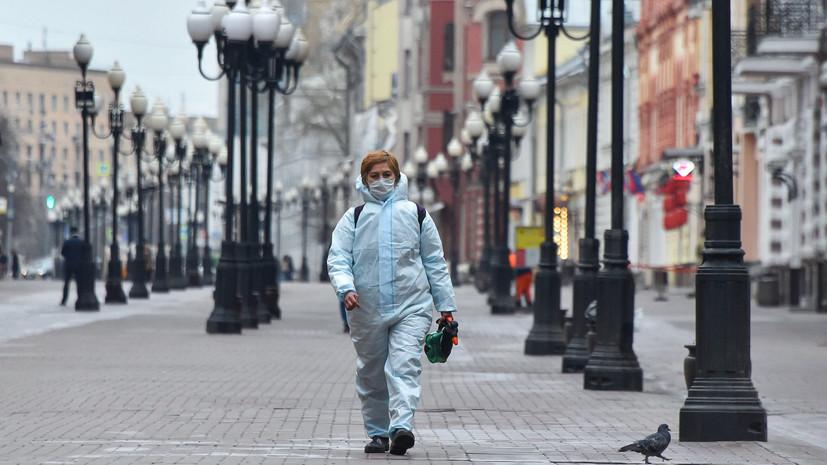 «Ограничения продлеваются до 1 мая»: Собянин внёс изменения в пропускной режим в Москве