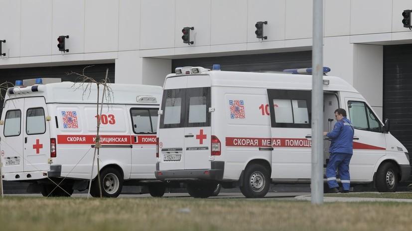 Число вылечившихся от коронавируса в Пензе достигло пяти