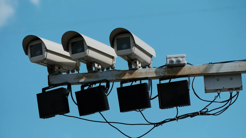 В Москве задействуют дорожные камеры для контроля пропускного режима
