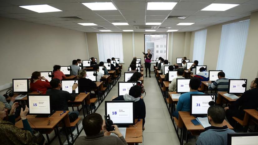 Работодатели в России смогут трудоустраивать иностранцев без патента